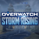 Overwatch Archives Storm Rising begins tomorrow