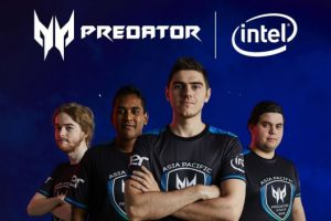 Predator League 2019 – Chatting with Team Immunity's Captain Cozyy