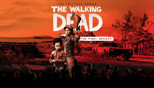 The Walking Dead The Final Season Review – So Long and Goodnight
