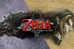 Twilight Princess HD and Wind Waker HD Rumoured to be coming to Switch via the eShop