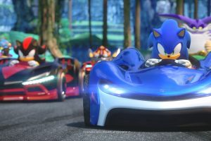 Check out this brand-new Team Sonic Racing gameplay trailer
