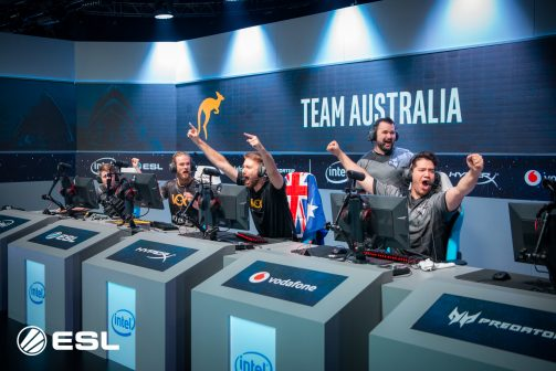 IEM Sydney 2019 Continues Australia and UK's Long-Time Cricketing Rivalry