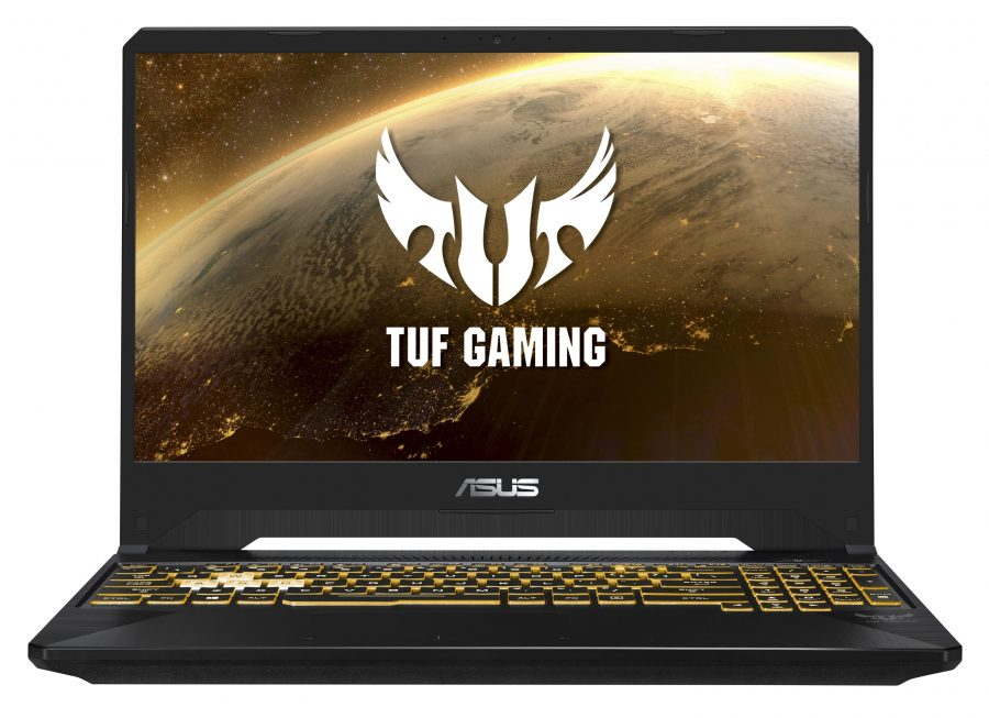 ASUS TUF Gaming FX505 Review – Budget Gaming