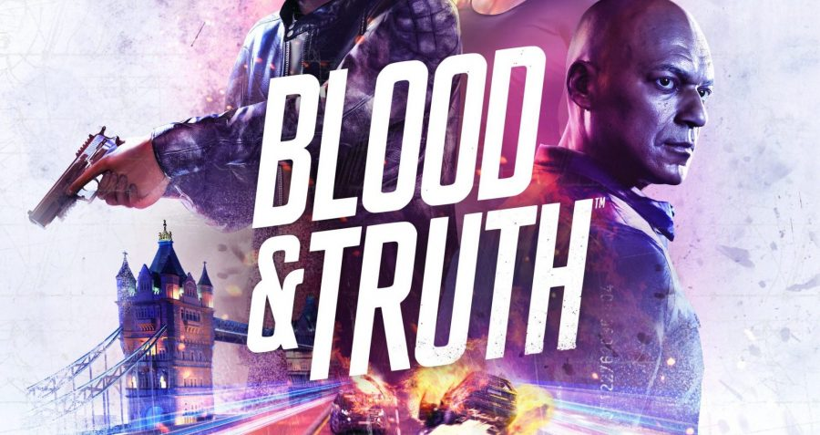 Blood & Truth Review – Absolute Must Play