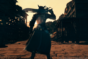Final Fantasy 14 Shadowbringers – All Jobs have new Job Quests