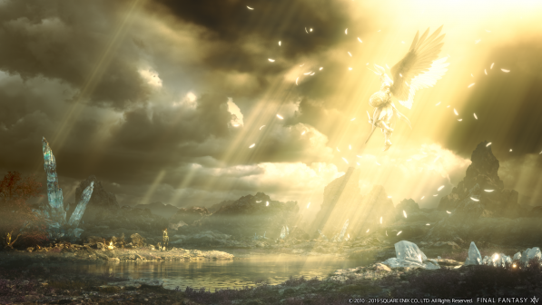 """Yoshida – """"We would love to be able to expand data centres to Australia"""" for Final Fantasy 14"""