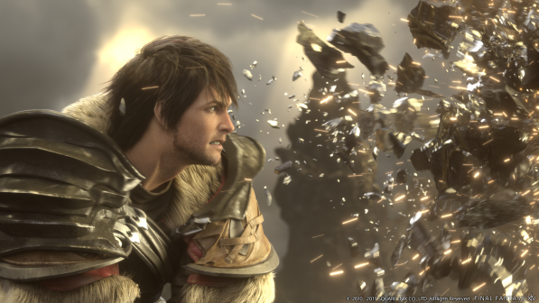 Final Fantasy 14 Shadowbringers – New Role Quests Shine a Light on the Heroes of the First