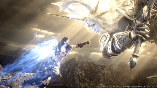 Final Fantasy 14 – A Game for all Final Fantasy fans