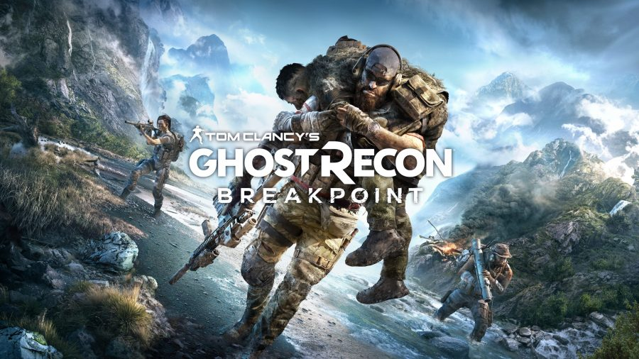 Everything we know about Ghost Recon Breakpoint