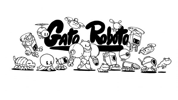 Gato Roboto Review – Good Kitty