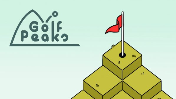 Golf Peaks (Switch) Review – Puzzling Putting