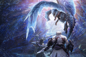 Monster Hunter World Iceborne expansion adds new story, monsters and more