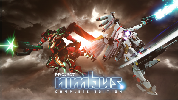 Project Nimbus Complete Edition is coming to Switch this month