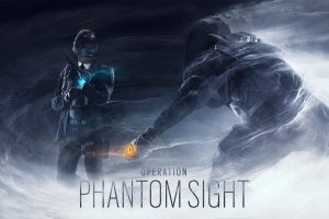 Operation Phantom Sight kicks off Rainbow Six Siege Year 4 Season 2