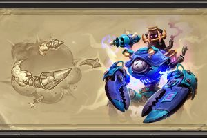 Hearthstone – Rise of the Mech Event, Masters & Card Changes