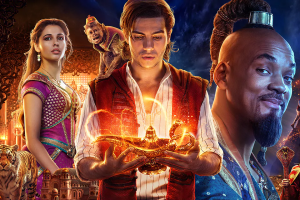 Aladdin (2019) Review – A Whole New Live Action World