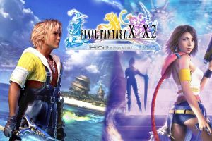 Final Fantasy X/X-2 (Switch) Review – It was a Ballroom Blitzball