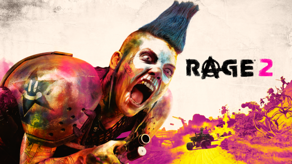 Rage 2 Review – Split Personality