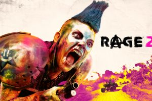 RAGE 2 Hands-on at IEM Sydney 2019