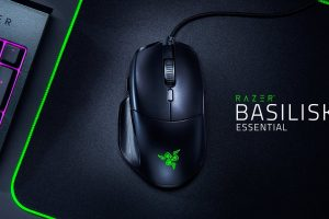 Razer Basilisk Essential Review – Blow Away Enemies, Not Your Bank Balance