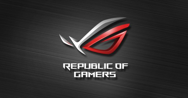 IEM Sydney 2019 – ASUS Republic of Gaming Hardware Preview