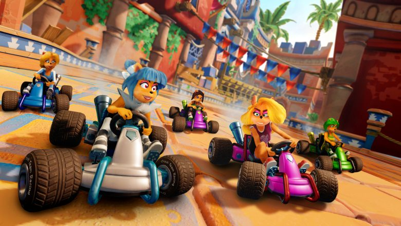 Crash Team Racing Nitro Fueled Characters Guide – How to Unlock them all