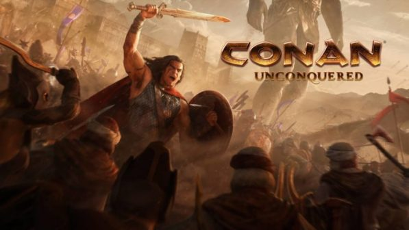 Conan Unconquered Review –  Crush your enemies, repeat