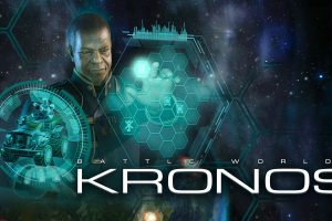 Battle Worlds Kronos Switch Review – Storm the Beach