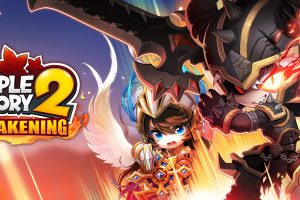 MapleStory 2 Awakening Expansion is now live