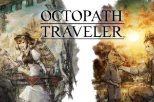 Octopath Traveler Review – Eight Two-Legged Freaks…on PC