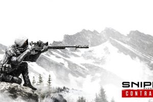 Sniper Ghost Warrior Contracts ditches open-world in favour of missions