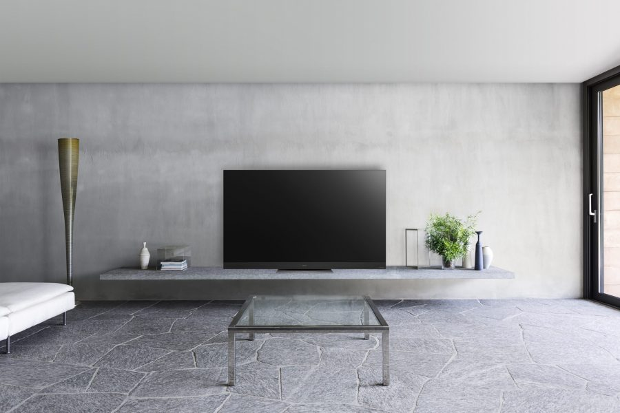 Panasonic 2019 OLED/LED TV Preview – Hollywood at Home