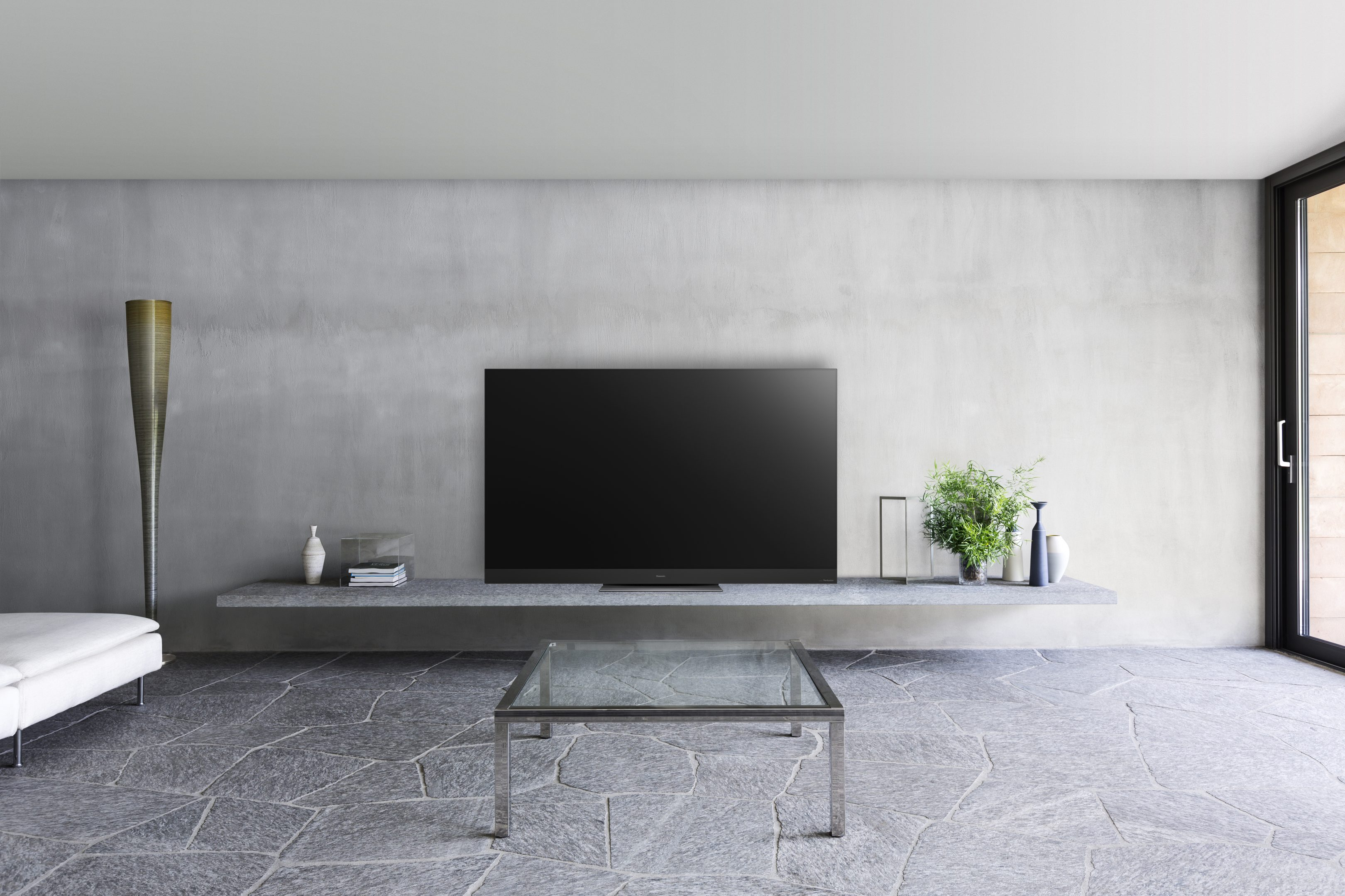 Panasonic 2019 OLED/LED TV Preview - Hollywood at Home   PowerUp!