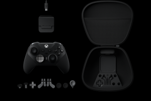 Xbox Elite Wireless Controller Series 2 launches in November; over 30 new ways to play