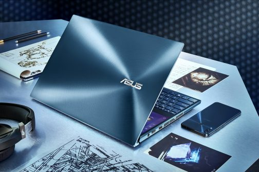 ASUS shows us the future with its new lineup