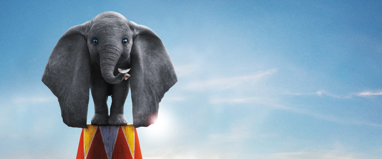 Fans can own Dumbo in late June