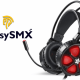 EasySMX Cool 2000 Gaming Headset Review – Low-Cost Audio