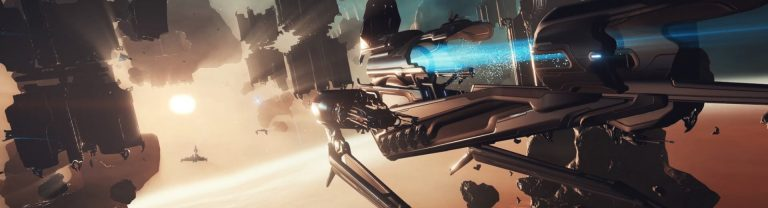 Digital Extremes teases new Warframe expansion at E3