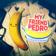 My Friend Pedro Review – B is for Banana