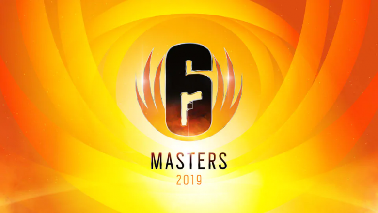 The Six Masters 2019 has begun, largest prize pool in ANZ Rainbow 6 Siege history