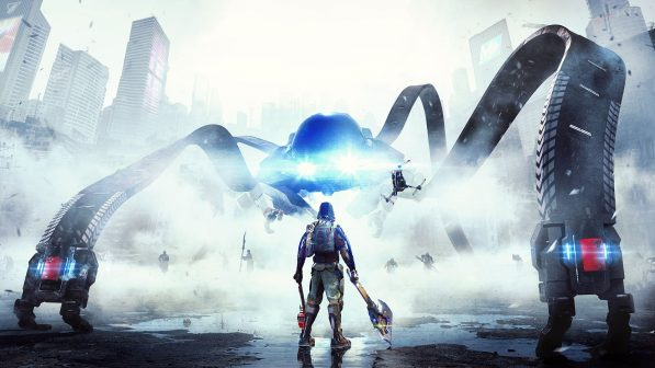 Xbox One listing has The Surge 2 release date set for September