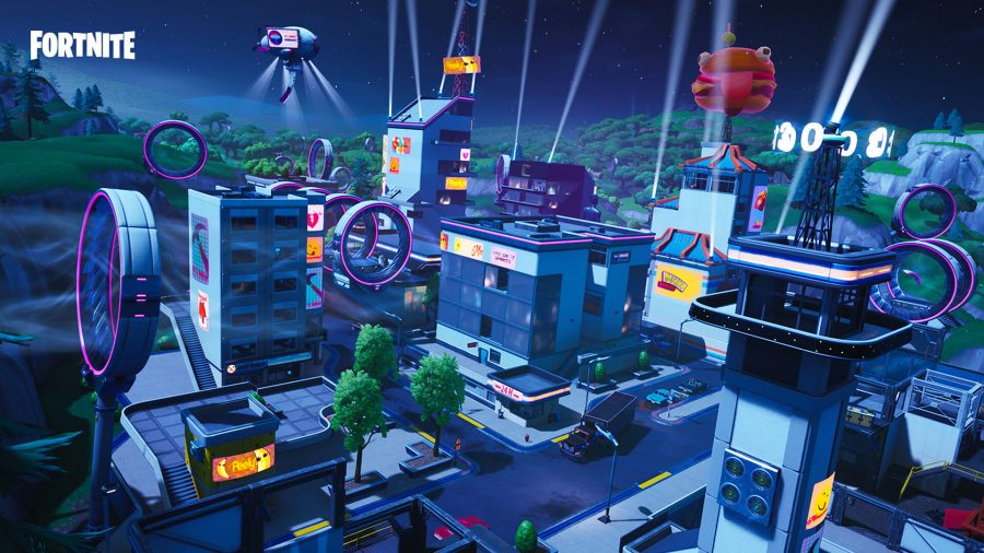 Fortnite – What's Happening in Season 9