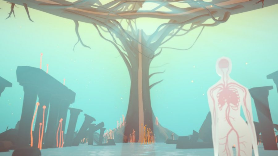 Etherborn Review – The little sperm that could