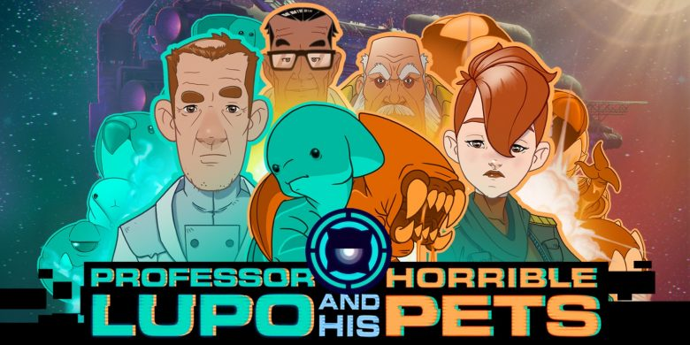 Professor Lupo and his Horrible Pets (Switch) Review – Puzzling Behaviour