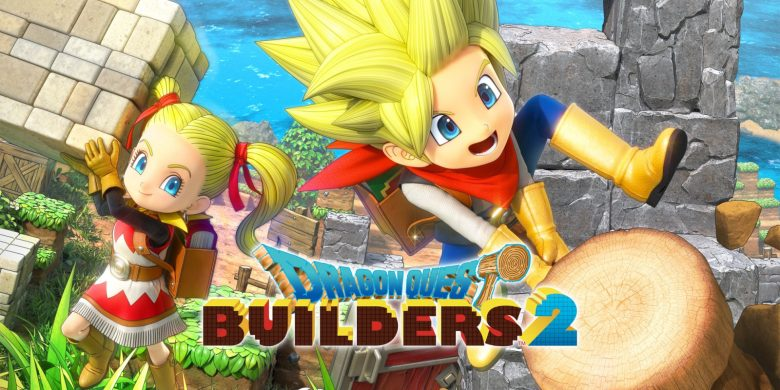 Dragon Quest Builders 2 Review – My Craft