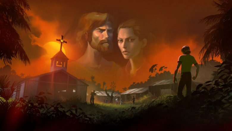 The Church in the Darkness Review – Blood on the Leaves