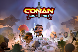 Conan Chop Chop delayed into 2020 to add online multiplayer