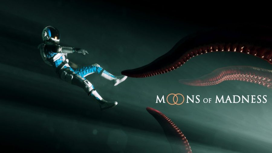 Moons of Madness trailer shows how it will mess with your head