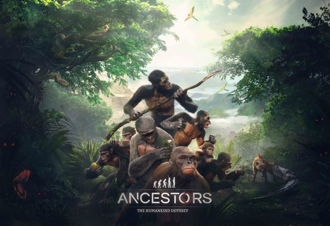 Ancestors: The Humankind Odyssey Review – From Chimp to Champion