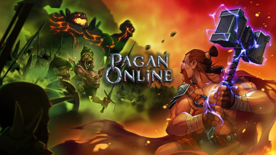 Pagan Online has launched, leaving Early Access